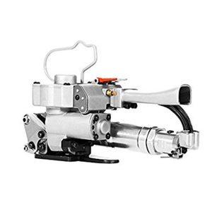 AIR19 Pneumatisches Umreifungsgerät 13-19 mm  - Umreifungsgerät für Kunststoffband aus PET und PP