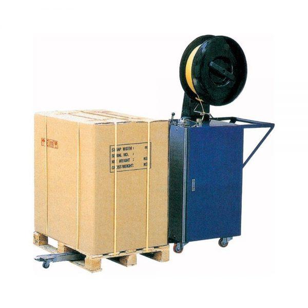 combo-paletten-halbautomatische-umreifungsmaschine-palettenumreifungsmaschine-preis