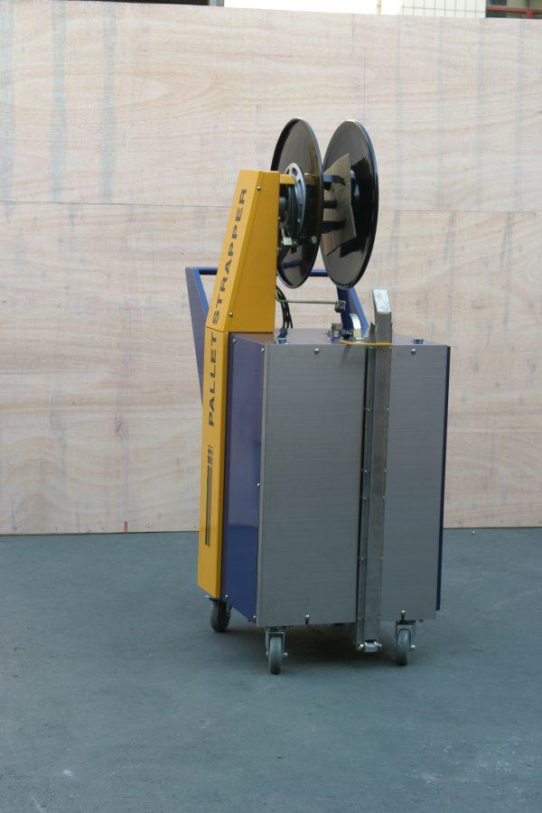 combo-paletten-halbautomatische-umreifungsmaschine-palettenumreifungsmaschine-billig