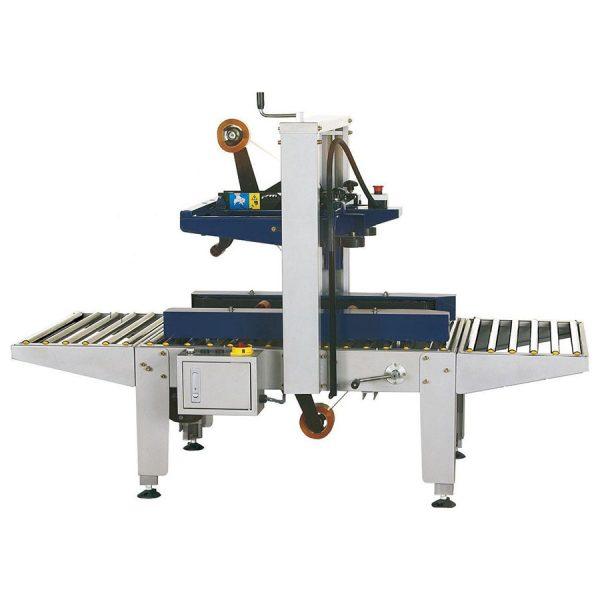 FLEX-TAPE-halbautomatischer-Kartonverschliesser-48-72mm-Kartonverschliessmaschine
