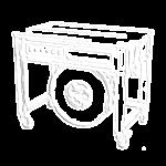Halbautomatische Umreifungsmaschinen und automatische Bündelmaschine