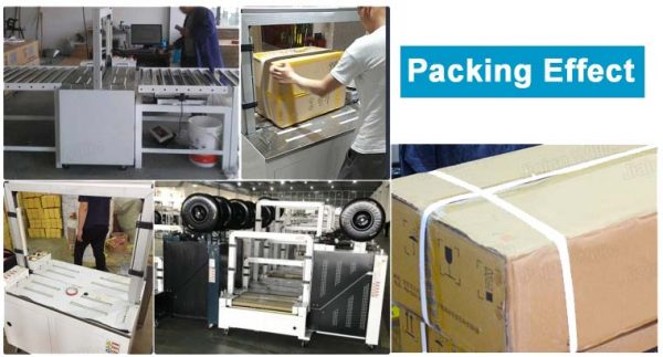 AUTOMA-automatic-strapping-machine-packing-line