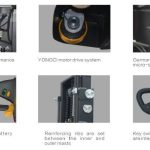 Electric-stacker-specification